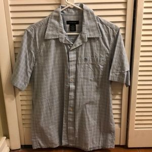Men's Calvin Klein size small shirt